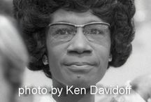 Political Figures and Celebrities / Political Figures and Celebrities that I have photographed