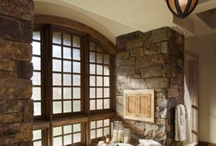 Home Inspiration  / by Collette Hicken