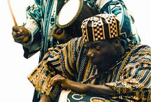 African Music / African Music