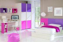 Dormitorio Sofía