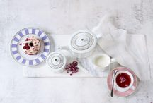 Table Flatlay Goals / Noritake dinnerware flatlayed for your tabletop inspiration. Enjoy cake pics and dreamy decor you can bring to your own dinner parties.