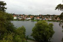 Denemarken / Fantastisch land met alleen maar vriendelijke mensen.