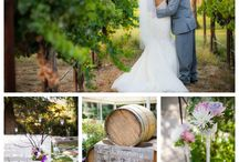 Northern California Wedding Venues / Northern California wedding venues in Sacramento, San Francisco, Lake Tahoe, Sonoma County including indoor and outdoor venues at vineyards, wineries and by the beach.