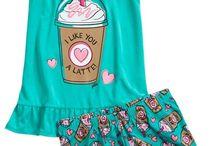 pijamas ❤