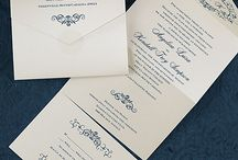 Wedding Invitations, Gifts, Supplies, and More! / by White Sand Weddings