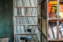 About Vinyls