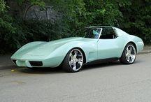 My dream garage!!