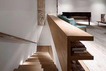 idees escalier