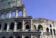 Rome by me...