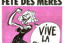 Charlies Hebdo