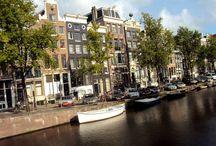 Holanda Netherlands