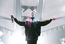 The Weeknd ♡
