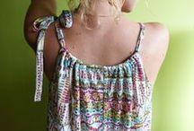 robe de plage facile