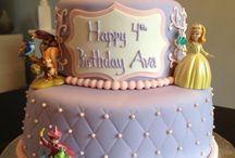 Cakes! / by Kara Smith