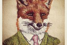 SEW ON & SEW FORTH / by Roxanne Adams