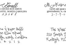 on my Wish List! / by Kris Neyland