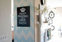 DECOR MY WAY!! / by Melissa Martin