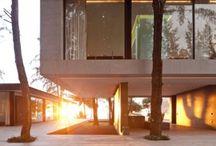 ARCHITECTURE | DUANGRIT BUNNAG