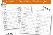 Atelier mathematiques ce1