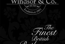 Brochures Windsor Bathroom Company