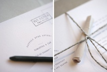 {Design} Things on Paper / by Juliana Scott