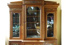 Victorian Era and Eastlake Design / Fine decorative items in the Eastlake design aesthetic from the Victorian era.