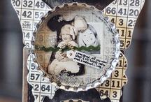 Bottle caps / Allerlei knutseldate met bierdopjes
