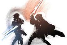 Formy walki mieczem świetlnym