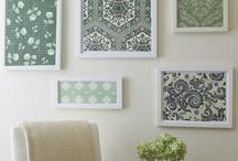 Craft room/DIY  / by Misty Bacon Obermeier