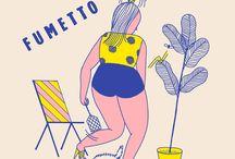 illustrer / illustrations, dessins, motifs et gribouillis Patterns