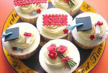Graduation ideas / by Sweet Little Mother Garza