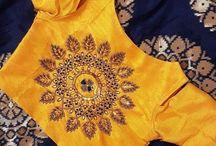 Designer blouses for weddings