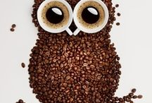 Coffee .. Tea .. Chocolate .. Relate