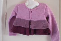 Knit Kids Patterns - Free / Please note, some of the pattern downloads require site membership. All memberships are free.