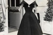 Rochii anii 50