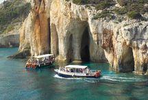 My travel - Zakynthos