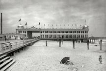 Beach umbrellas / by Josh McNey