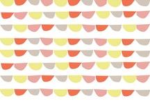 //Pattern / by Chloe Woodhouse
