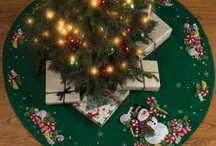 Christmas crafts / by Dorothy Erbacher