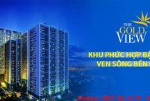 Dự án căn hộ - Apartment project / Thông tin các dự án căn hộ cao cấp tại tp.HCM