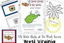 West Virginia PBL