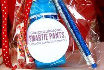 Kindergarten Grad Gifts