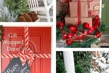 Holidays ~ Decorating and things