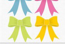 Laços (Ribbons)