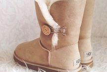 Botas Ugg / Looks con botas UGG. UGG Boots Outfits
