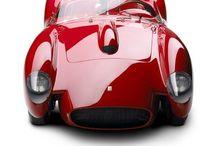 My Ferrari Passion / My Ferrari Passion