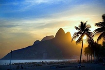 Brazil, Here I Come! / Showing the very best travel locations in Brazil / by OneWorld365 Travel