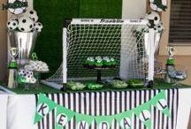 calcio party
