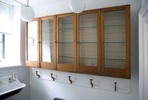 DIY: for the bathroom / by Hilary Gould