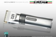 Gamma Più Hair Clipper / Elmot by Gamma Più Hair Clipper